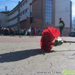 17 ноември – Световен ден за възпоменание на жертвите от пътнотранспортни произшествия