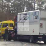 22-годишна жена загина при катастрофа на пътя за София