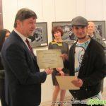 Константин Тръпчев с награда за най-добър млад фотограф на името на Анастас Крастоянов