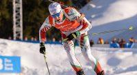 Биатлонистът Красимир Анев попадна в зоната на точките и в днешното преследване на 12.5 км в столицата на Норвегия Осло. 30-годишният състезател завърши на 33-о място след като стартира надпреварата […]