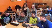"""От ПТГ """"Никола Вапцаров"""" информираха, че на 28 ноември с десетокласниците ще се проведе регионален кръг от националното състезание """"Мога и зная как"""". Учениците ще покажат знанията си по електротехника […]"""