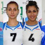 """Каре от бивши състезателки на """"Рилски"""" бе включено в националния отбор"""
