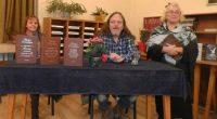 Режисьорът и бивш директор на Българската национална телевизия Нидал Алгафари, известен вече и като писател, представи на 23 ноември в Общинската библиотека своята трилогия, съставена от издадените през последните години […]