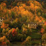 През златната есен в Родопите