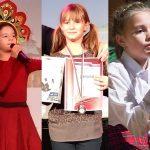 Наградиха Маргарита и Марина Бочеви и Натали Николова на Балкански фестивал