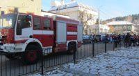 """Стотици деца от ОУ """"Митрополит Авксентий Велешки"""" се включиха в традиционната учебна евакуация. Малко след 10 ч. екип на Районната служба по пожарна безопасност и защита на населението пусна сирените […]"""