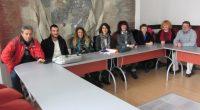Това е основният извод от проведената на 28 ноември среща в Самоков, в която участваха представители на Професионалната гимназия по туризъм, Общината и работодатели от туристическия бранш в града и […]