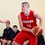 Васил Попов и Иван Тодоров играха за България до 16 и до 14 г. на турнири в Прищина и Скопие