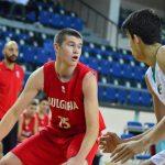 България с Васил Попов завърши на 14-о място на Евро 2019 в Румъния