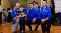 В ролята на вдъхновители-добротворци за деца с интелектуални и физически проблеми се превъплатиха на 2 декември в София състезатели от Националната баскетболна лига. Част от инициативата Европейска баскетболна седмица на […]