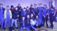 """Общо 20 медала – 5 златни, 5 сребърни и 10 бронзови, заслужиха състезателите на """"Рилски спортист"""" от коледния турнир по борба за деца, момчета и девойки в Кюстендил на 19 […]"""
