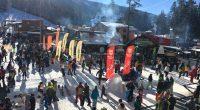 """Миналата събота Боровец отвори ски-център """"Ястребец"""" за най-нетърпеливите любители на белите спортове. Тази събота – 22 дек., отваря и останалата част на ски-зоната заедно с най-новата придобивка на курорта – […]"""