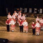"""Фолклорен танцов състав """"Рила"""" организира благотворителен концерт в читалището"""