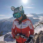 Ева Вукадинова с 4 старта за два дни в Кървавец, Словения