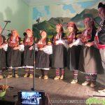 Голям фолклорен концерт беляза 80-годишнината на читалището в Алино