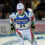 Краси Анев навлиза във форма, завърши два пъти на 22-о място в Хохфилцен