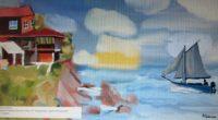 """Шестокласничката в ОУ """"Митрополит Авксентий Велешки"""" Моника Попова заслужи първа награда – красива статуетка и диплом, от 12-ия национален конкурс за литературно творчество и компютърна рисунка """"Морето, морето, морето…"""", органзиран […]"""