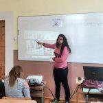 Млади сомелиери от Гимназията по туризъм показаха наученото