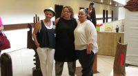 """За втора поредна година благотворителен бал под надслов """"Розова Коледа"""" организира на 11 декември в ресторанта на хотел """"Арена"""" сдружението на жени с онкологични заболявания и техните сподвижници """"Сили имам […]"""