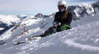 """Скиорката Симона Скробанска спечели поредно отличие през този сезон. Днес талантливата състезателка завърши на второ място и завоюва сребърен медал от слалома на държавното първенство, състоял се на писта """"Стената"""" […]"""