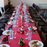 Децата от Центъра за настаняване от семеен тип празнуваха с дипломати от 10 държави