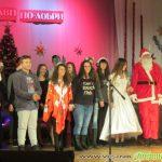 """Учениците от ПГ """"Константин Фотинов"""" посрещнаха ваканцията с коледна забава"""