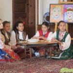 Ученици и учители празнуваха Бъдни вечер и Коледа в Сарафската къща