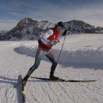 Веселин Цинзов със сребърен медал на скиатлон в Зеефелд, Австрия
