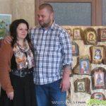 Семейство творци – Виолина и Сергей Селезневи, зарадва деца и изненада приятно възрастни