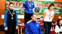 Самоковката Александрина Кашинова завоюва републиканската титла по борба на държавното първенство за момичета, кадетки и девойки, състояло се на 26 и 27 януари в Горна Оряховица. Кашинова, която е студентка […]