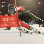 Малкият голям скиор Атанас Петров го направи отново – пак бие в Ливиньо и Санта Катерина