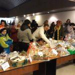 Самоковската структура на ГЕРБ-Жени събра над 3000 лв. от кулинарна изложба-базар