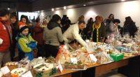 По случай Деня на родилната помощ структурата на ГЕРБ-Жени в Самоков организира на 22 януари във фоайето пред офиса на партията в бившия партиен дом деветата си поредна благотворителна изложба-базар. […]