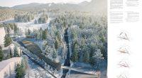 Проект на екип от Великобритания бе класиран от журито на първо място в конкурса за планиране на централната част на Боровец – т. нар. Златен триъгълник. Новината бе обявена на […]