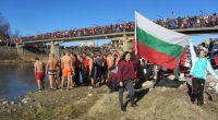 Януарската щафета на празниците се прехвърли от Васильовден към Йордановден и Ивановден, които бяха в събота и неделя, на 6-и и 7-и. На двата големи имени дни празнуваха общо 4095 […]