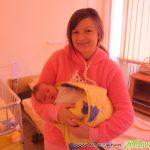 Живко се казва първото бебе в Самоков за 2018 г., Андрей е последното за 2017 г.