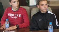 """Двама представители на """"Рилски атлет"""" стигнаха до място на почетната стълбичка по време на 47-ото издание на международния турнир """"Академик"""", състоял се в края на миналата седмица в столичната """"Асикс […]"""