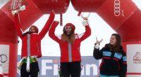 """Наскоро скиорката Ева Вукадинова спечели първо и второ място на състезанията на FIS по слалом за купа """"Бороспорт"""". Състезателка на клуб """"Боровец"""" и стипендиантка на фондация """"Петър Попангелов и приятели […]"""