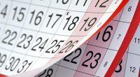 По традиция първият ден от новата година – 1 януари, понеделник, бе бъде почивен. Тридневна почивка се очертава от 3 до 5 март – събота, неделя и понеделник /по новите […]