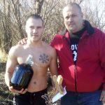 Петър Вардаров се пребори за кръста в Рельово за втора поредна година