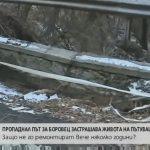 Ямите от Радуил за Боровец влязоха в национален ефир, решение няма