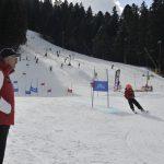 Стотици малчугани празнуваха Световния ден на снега в Боровец