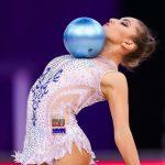 Катрин Тасева – самоковската жилка в света на художествената гимнастика