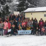 Национален ученически събор на Шумнатица