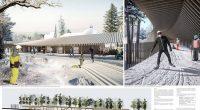 """В конферентната зала на хотел """"Арена"""" на 27 април бе представен проектът, спечелил обявения конкурс за нов център на Боровец – т. нар. Златен триъгълник. Разработката е на William Matthews […]"""