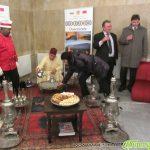 Вечер на Кралство Мароко се състоя в Самоков