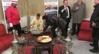 """С мароканска вечер на 23 февруари бе закрита експонираната в Байракли джамия изложба """"От Андалусия до Ориента: среща на цивилизации"""". Тя престоя в града ни близо три месеца, през които […]"""