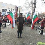 Чествахме 105-годишнината на Булаирската епопея