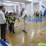 Олимпийската медалистка Аустра Скуите от Литва тренира самоковски деца