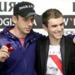 """Таткото Емил Зографски: """"14-ото място на Влади е равносилно на златен медал"""""""